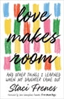 Love Makes Room Cover Image
