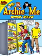 Archie & Me Digest #5 by Archie Superstars