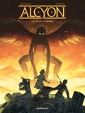 Alcyon - Tome 1 - Le Collier dHarmonie