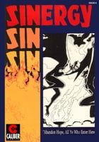 Sin Eternal: Return to Dante's Inferno #4 by Gary Reed
