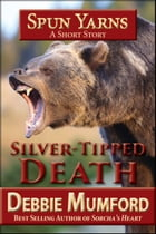 Silver-Tipped Death by Debbie Mumford