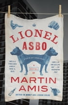 Lionel Asbo Cover Image