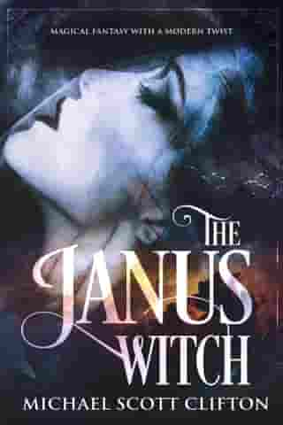 The Janus Witch by Michael Scott Clifton