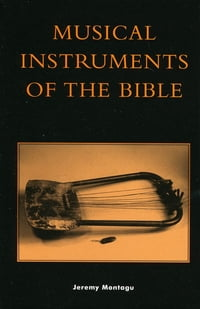 Musical Instruments of the Bible