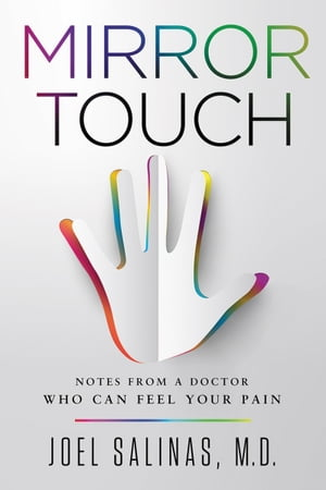Mirror Touch Notes from a Doctor Who Can Feel Your Pain