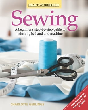 Craft Workbook: Sewing