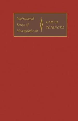 Principles of Zoological Micropalaeontology: International Series of Monographs on Earth Sciences,  Vol. 1