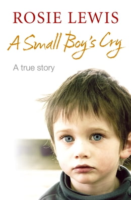 Book A Small Boy's Cry by Rosie Lewis