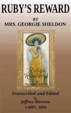 Ruby's Reward by Georgie Sheldon
