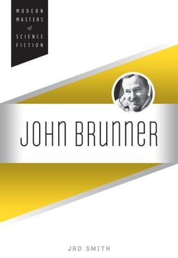 Book John Brunner by Jad Smith