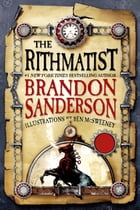 The Rithmatist Cover Image