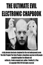 The Ultimate Evil Electronic Chapbook by Brado Creamed Corn