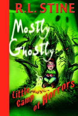 Book Little Camp of Horrors by R.L. Stine