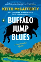 Buffalo Jump Blues Cover Image
