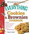 The Everything Cookies and Brownies Cookbook 03968cb6-1c2f-4a66-8f01-325476cd7417