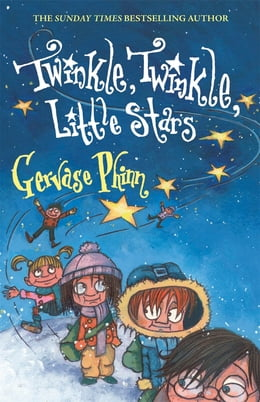 Book Twinkle, Twinkle, Little Stars by Gervase Phinn
