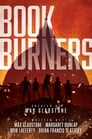 Bookburners: The Complete Season 1 Cover Image