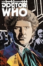 Doctor Who: Prisoners of Time #6 by Scott Tipton