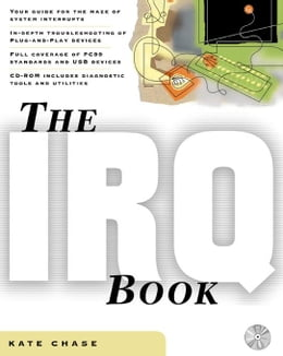 Book The IRQ Book by Chase, Kate