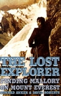 The Lost Explorer b03a99b9-6653-4a5a-a718-954f2c7b19a8