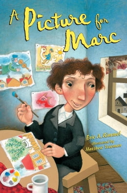 Book A Picture for Marc by Eric A. Kimmel