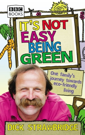It's Not Easy Being Green One Family's Journey Towards Eco-friendly Living