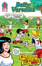 Betty & Veronica #243 by Angelo DeCesare