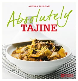 Book Absolutely tajine by Andrea Jourdan
