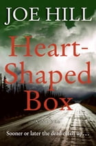 Heart-Shaped Box Cover Image