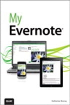 My Evernote by Katherine Murray