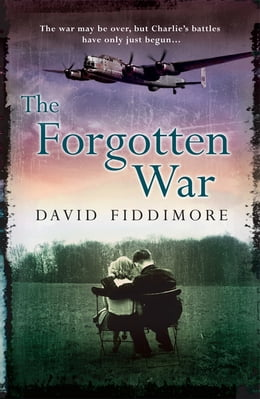 Book The Forgotten War by David Fiddimore