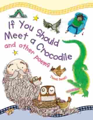 If you Should meet a Crocodile by Miles Kelly