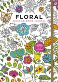 The Adult Coloring Journal
