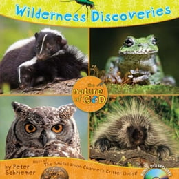 Book Wilderness Discoveries by Peter Schriemer