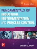 Fundamentals of Industrial Instrumentation and Process Control, Second Edition (Electricity Technology) photo