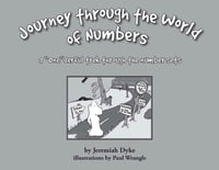 Journey through the World of Numbers: A onederful trek thorugh the number sets