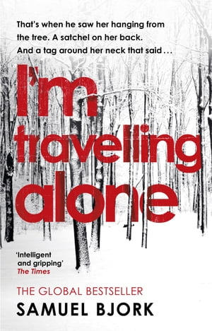 I'm Travelling Alone (Munch and Krüger Book 1)