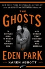 The Ghosts of Eden Park Cover Image