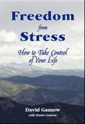 1230000243421 - David Gamow with Karen Gamow: Freedon From Stress - Buch