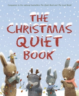 Book The Christmas Quiet Book by Deborah Underwood