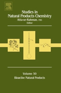 Studies in Natural Products Chemistry: Bioactive Natural Products (Part XIII)