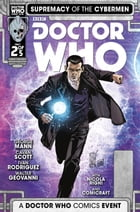 Doctor Who: Supremacy of the Cybermen #2 by George Mann