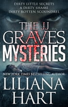 The J.J. Graves Mysteries: J.J. Graves Box Set 1 by Liliana Hart