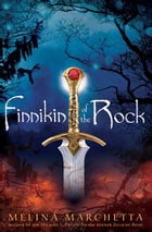 Finnikin of the Rock Cover Image