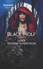 The Black Wolf Cover Image