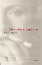 De andere typiste by Suzanne Rindell