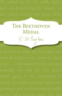The Beethoven Medal: Book 2