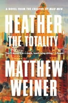 Heather, the Totality Cover Image