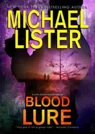 Blood Lure: John Jordan Mysteries, #23 by Michael Lister