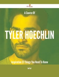 A Source Of Tyler Hoechlin Inspiration - 37 Things You Need To Know